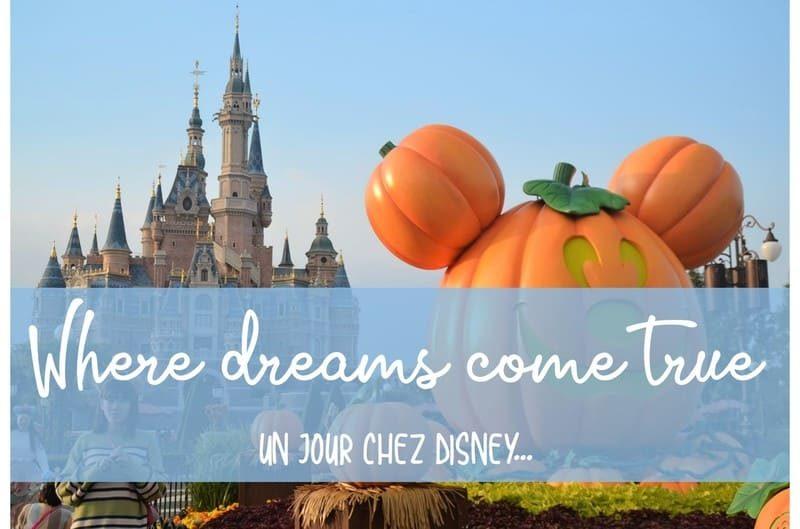 Quand faire Disneyland Paris