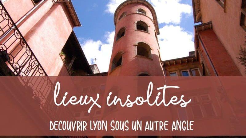 visites insolites Lyon