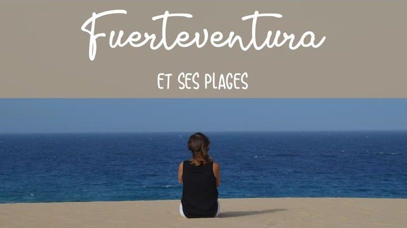 Plages de Fuerteventura