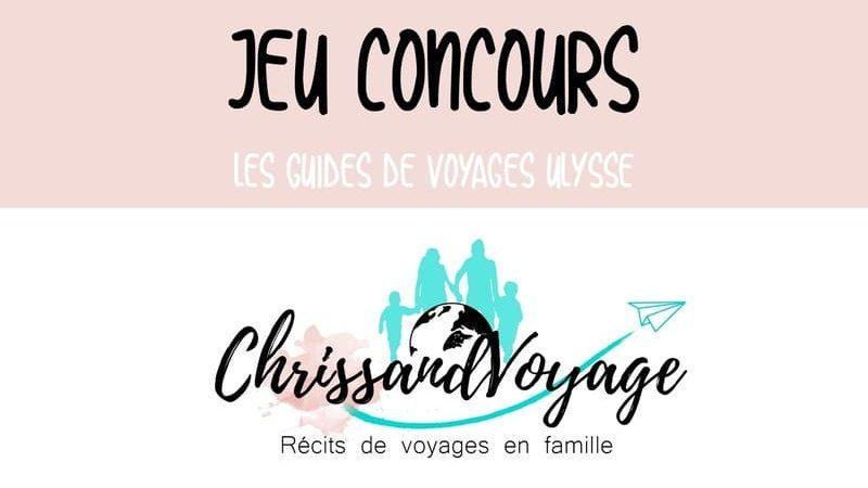 jeu concours logo