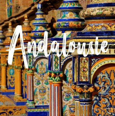Itinéraires en Andalousie pour visiter
