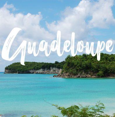 Budget voyage en Guadeloupe