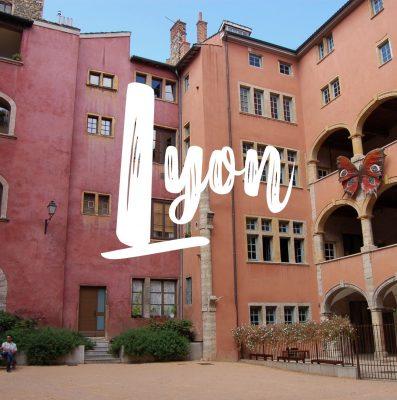 Budget à prévoir pour un week end à Lyon