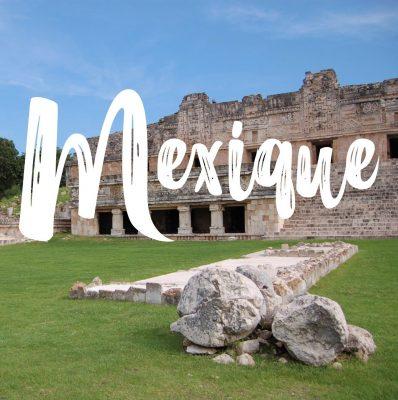 Budget à prévoir pour un voyage au Mexique