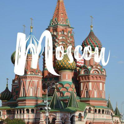 Dépenses à prévoir pour visiter Moscou