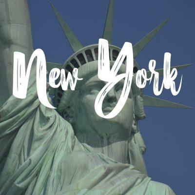 Budget pour un voyage à New york