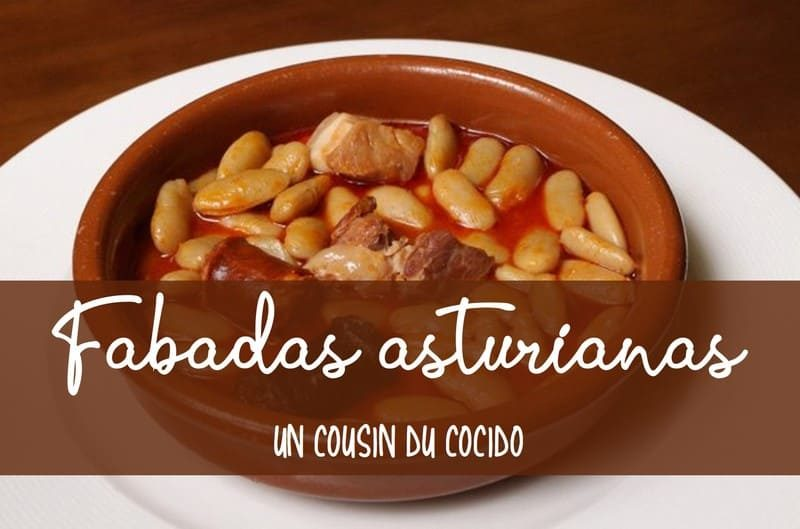 Recette fabada asturiana